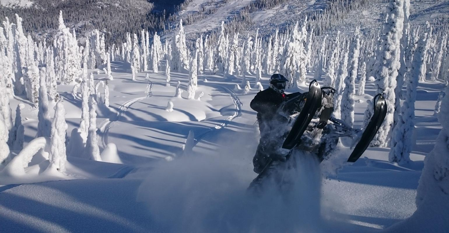Snowmobile Performance Modifications Simplified - Sled 360